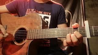 Binalewala - Michael / Guitar Chords Cover By: Nikoy