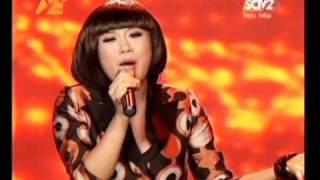 [Gala 8] Văn Mai Hương -- Hãy Cho Em Gần Bên Anh -- SBD: 3