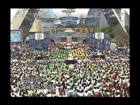 음악캠프 - The Jadu - Gimbap, 더 자두 - 김밥, Music Camp 20030621