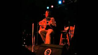 Nathan Moore - Rolling Home 2/16/11