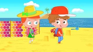 Wycieczka - Piosenki dla dzieci bajubaju.tv