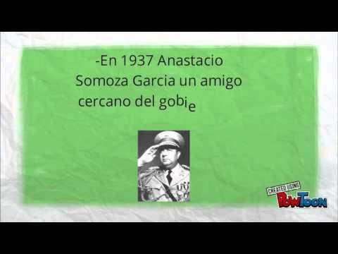 intervencion norteamericana en nicaragua