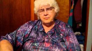 Grandma Z shares recipes