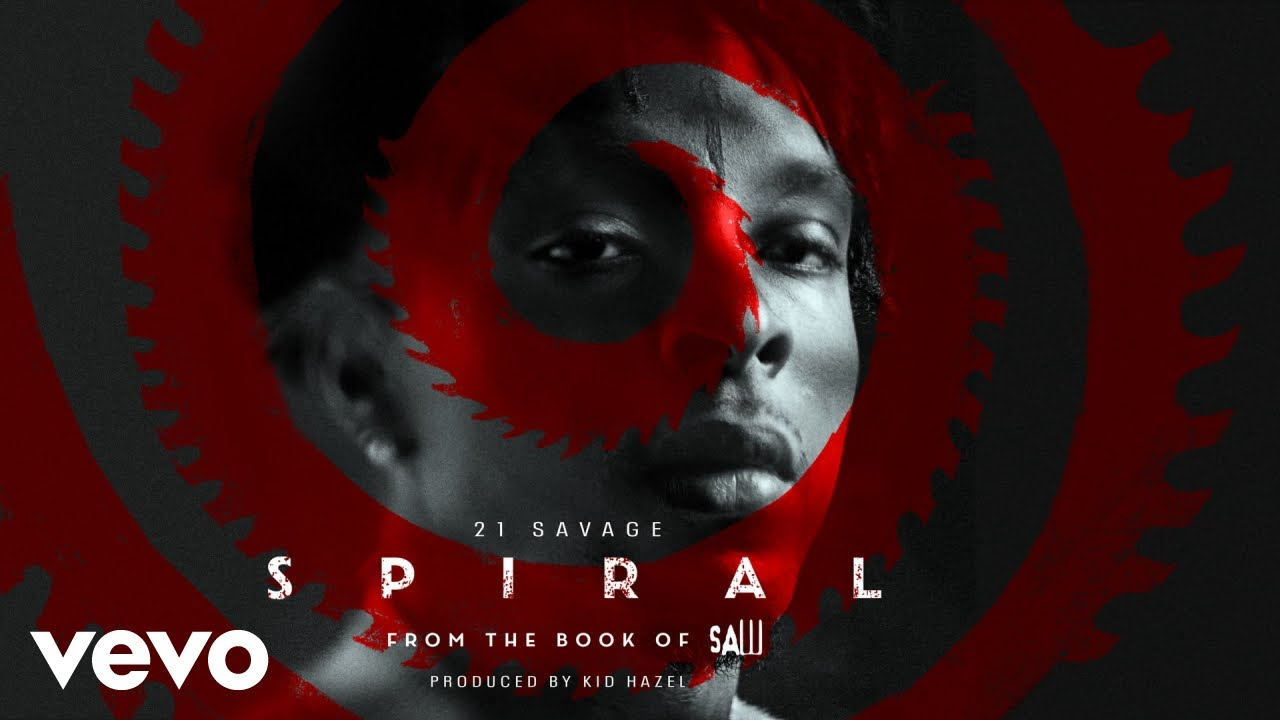 Download 21 Savage - Spiral (Official Audio)