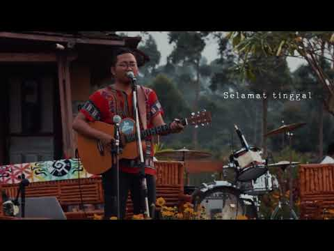 Leo Hastadhy - Selamat Tinggal (Live at Musik Kebun Fest 2018)