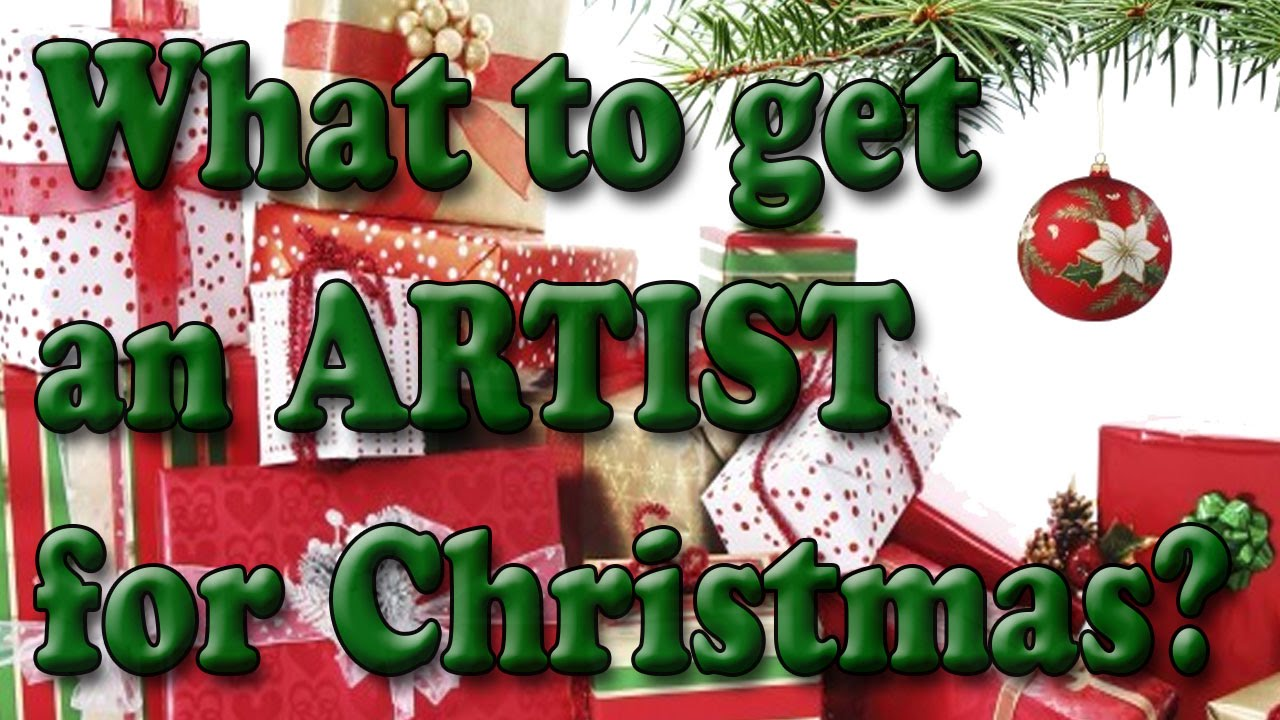 what to get an artist for christmas the perfect gift giving guide to friends and family of artists