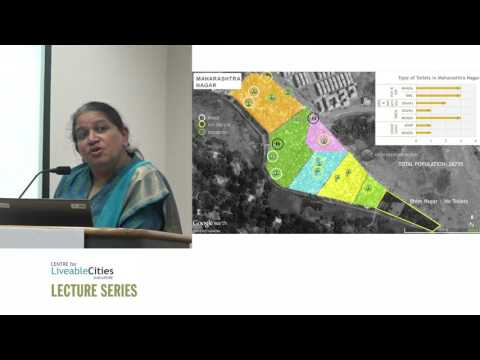 Panel: Building Social and Environmental Resilience in Cities Through Planning