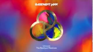 Basement Jaxx - Unicorn (Giuseppe Rizzuto Sensation Remix)