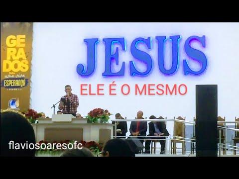 ELE É O MESMO -flaviodoaresofc- (autoral)
