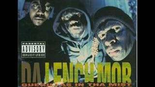 DA LENCH MOB - Freedom got an A.K