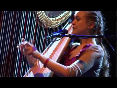 Joanna Newsom - Sadie - End Of The Road Festival 2011
