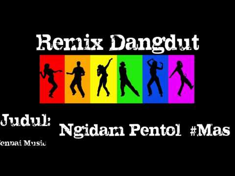 Music DISCO MANTAP