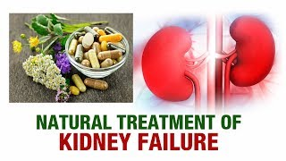 Kidney damage is curable naturally. all you need to maintain a healthy lifestyle and avoid making mistake that can trigger the disease further. implement ...