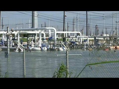 290.000 M€, el coste de Harvey e Irma sólo en EEUU - economy