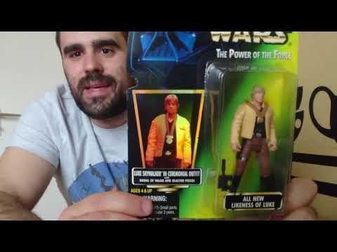 Heti Videó: 22# POTF2 Star Wars figurák részletesen 6.rész