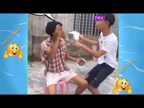Best Funny Videos Joke 2017 | Funny videos Fails P2