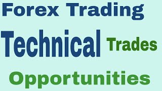 FOREX MARKET TECHNICAL ANALYSIS   08 -11 - 2018 (Trading Chart Analysis)