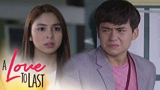 A Love To Last: Chloe comforts Fort | Episode 98