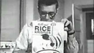 Dennis Menace Kelloggs Commercial And End Credits