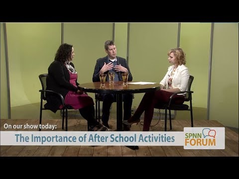 SPNN Forum: The Importance of After School Programming