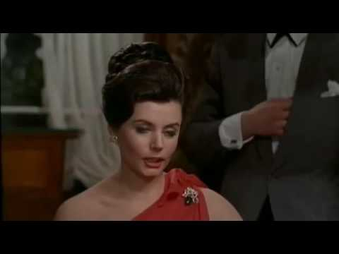 : Eunice Gayson for the Bond 50 Blu Ray Release