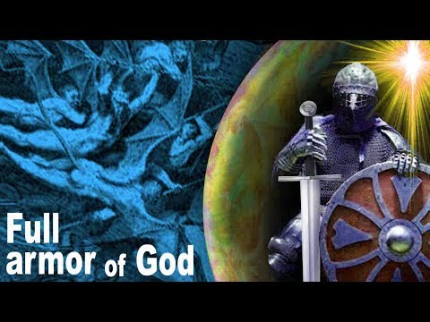 Spiritual Warfare Caught on Camera: Angels and Demons Collide Pt 2