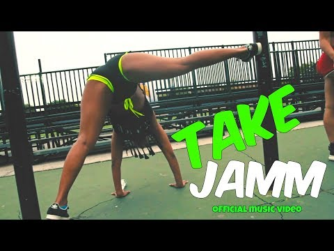 "Motto ft. Shal Marshal & Hypa 4000 - Take Jamm (Official Music Video) ""2018 Soca"""