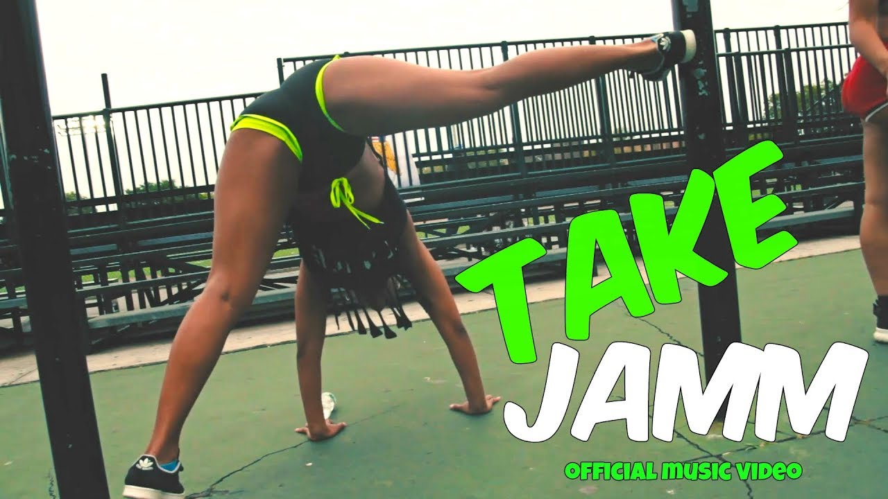 "Motto: ""Take Jamm"" Ft. Shal Marshal & Hypa 4000"