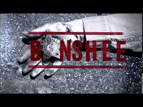 Banshee Soundtrack