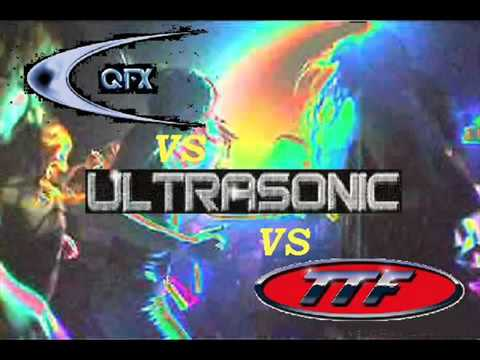 QFX VS ULTRASONIC VS TTF part 1 by 999freddy0