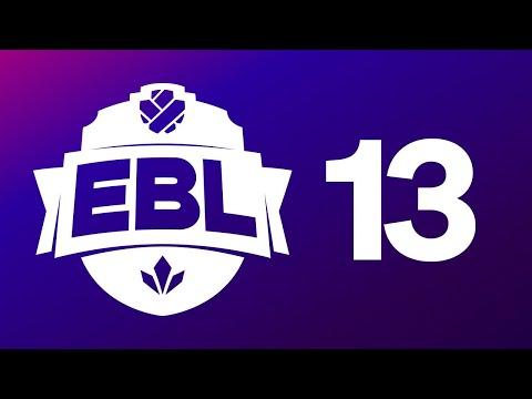 EBL 2021 -