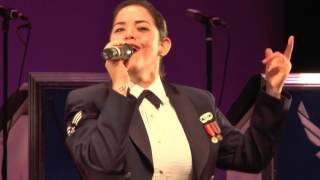USAF Band of the Pacific-Asia, Pacific Showcase Combo(Final Approac...