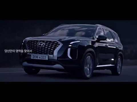 Hyundai Palisade VS Mitsubishi Pajero Sport 2019