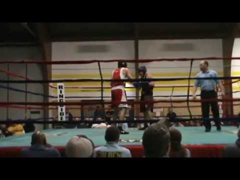 Trent Petro (Wadena) vs Avery Miller (St Cloud Boxing)