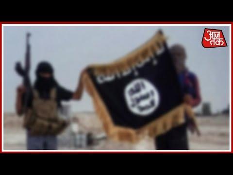 Uttar Pradesh ATS & Delhi Police Arrest 3 ISIS Suspects