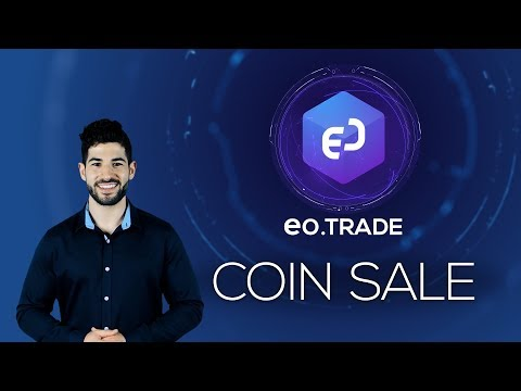 ExpertOption is a leading online broker. Invest in EO Coin.