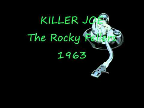 KILLER JOE Rocky Fellers