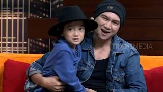 Saga Bikin Lagu Untuk Deddy Corbuzier | | HITAM PUTIH (14/03/19) Part 4 thumbnail