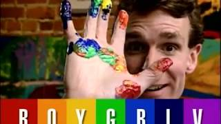 Bill Nye the Science Guy - S01E16 Light and Color