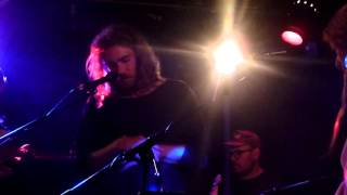 W Brocett Haym Secret Show - Belly Side Up/ Runaway /Do You No Harm 28.10.15