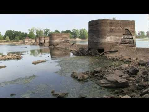 DAMMING THE OSAGE: The Conflicted Story of Lake of the Ozarks and Truman Reservoir