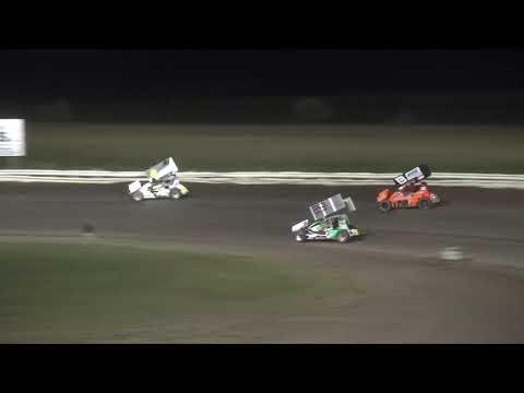 305 Sprint Heat 2 Pepsi Lee County Speedway 9/14/19