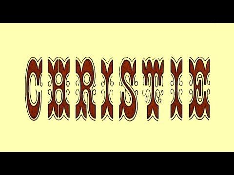Christie - Yellow River (Remix Small) Hq