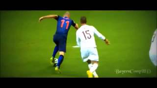 vuclip Arjen Robben ● Better with Age ● Ultimate Skills 2014 HD   YouTube
