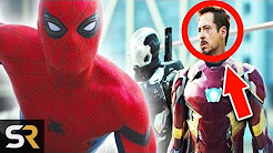 10 Marvel Movie Mysteries That Need Answers