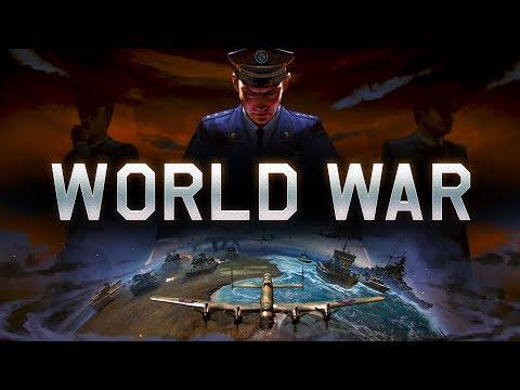 WORLD WAR TEASER / WAR THUNDER
