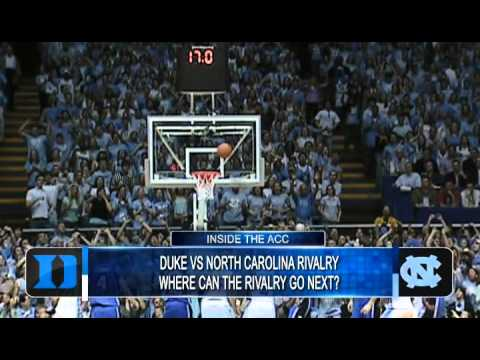 Inside the ACC: Duke UNC Rivalry