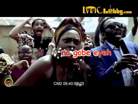 Yemi Alade - Johnny (Official Video with Lyrics)