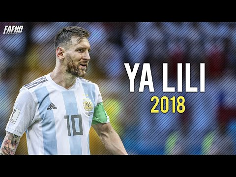 Lionel Messi - Ya Lili | Skills & Goals Mix | HD
