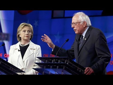 LIVE: Thomas Frank on Clinton